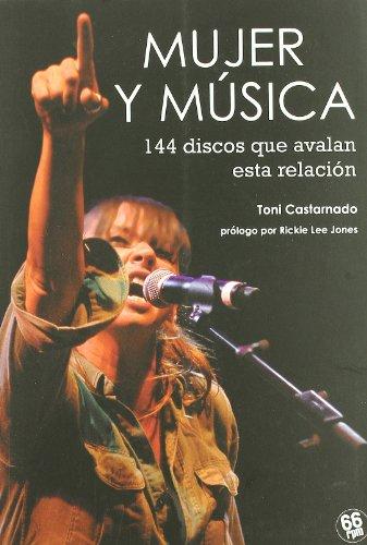 9788461458189: Mujer Y Musica 2ヲed