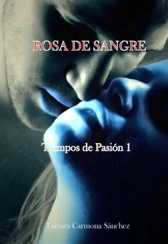 9788461478989: ROSA DE SANGRE