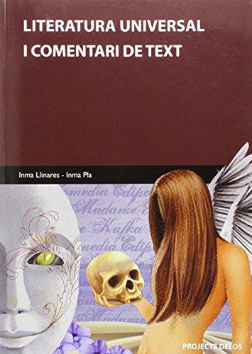 9788461482917: Literatura universal