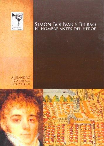 Simón Bolívar y Bilbao: Cardozo Uzcátegui, Alejandro