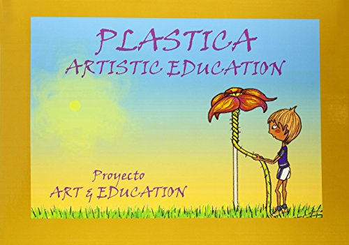 9788461519644: Proyecto Art & Education. Plástica. Do You Want To Play With Me? Maletin 1. E.P. 1