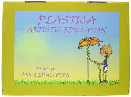 9788461519668: Proyecto Art & Education. Plástica. Are We Playing? Maletin 3. E.P. 3