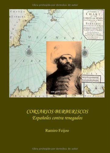 9788461530953: Corsarios berberiscos (Spanish Edition)