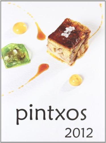 9788461548576: Pintxos 2012