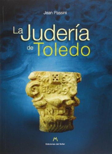 9788461552146: La judería de Toledo