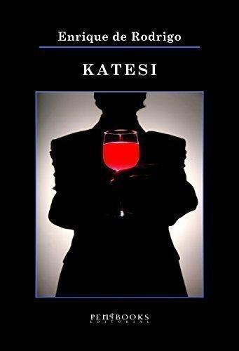 9788461566426: Katesi (nueva edición Deluxe)