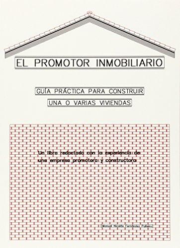 9788461573998: Promotor inmobiliario, el