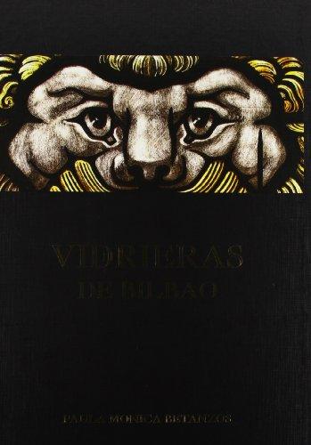 9788461605033: Vidrieras de Bilbao