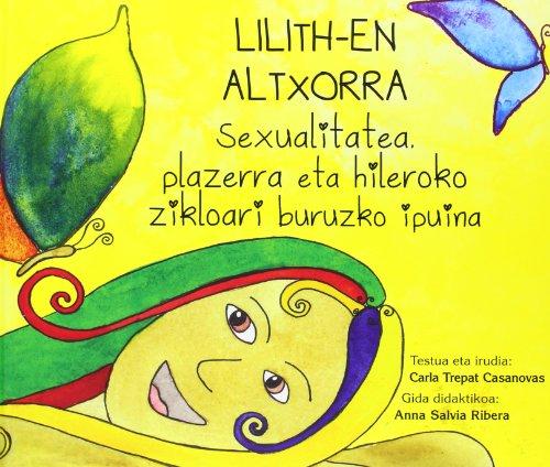 9788461610914: LILITHEN ALTXORRA