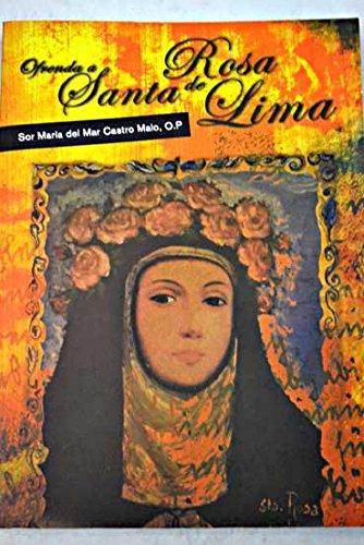 9788461617982: Ofrenda a Santa Rosa de Lima