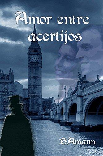 9788461621514: Amor entre acertijos (La Saga del club del crimen) (Volume 1) (Spanish Edition)