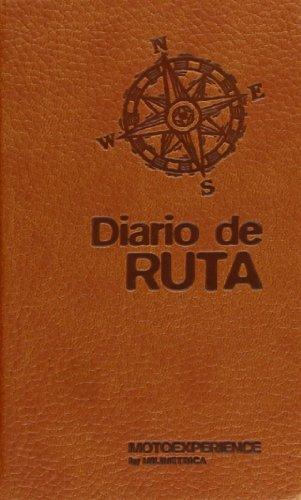 9788461630332: Diario De Ruta