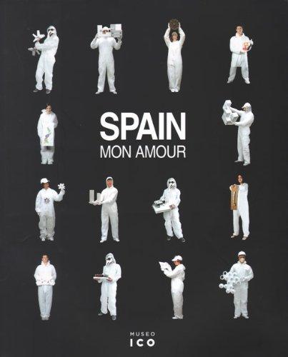 Spain Mon Amour - 13th Venice Architecture Biennale (Paperback)
