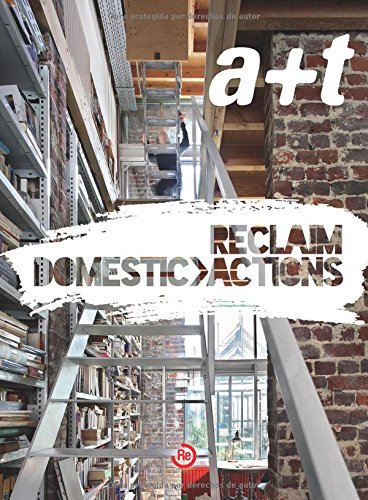 A+T 41 - Reclaim. Domestic Actions: Edited