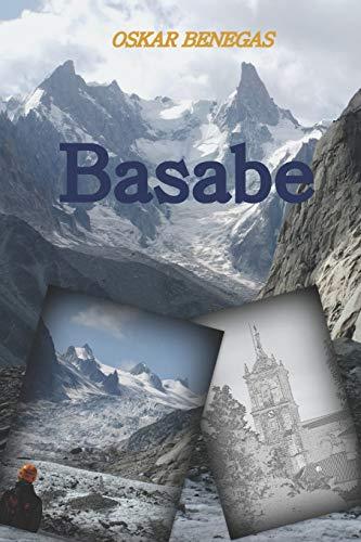 9788461646371: Basabe: En la estela de Brujas del viento (Spanish Edition)