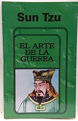Arte de la guerra, (El): Sun Tzu
