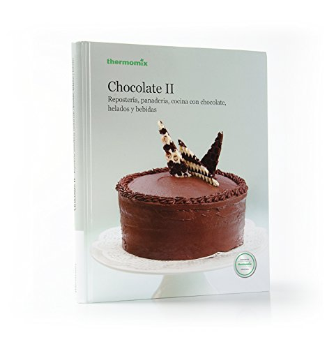 CHOCOLATE VOL. 2: THERMOMIX