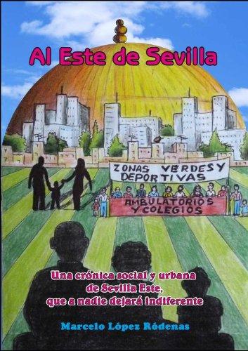 9788461667314: AL ESTE DE SEVILLA