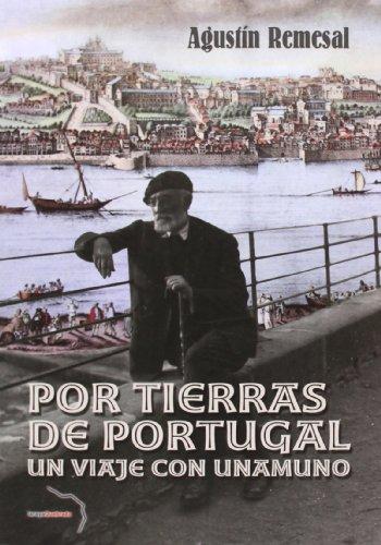 9788461668014: Por Tierras De Portugal. Un Viaje Con Unamuno