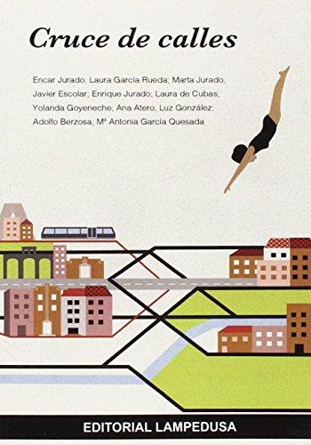 Cruce de calles: Jurado Izquierdo, Marta