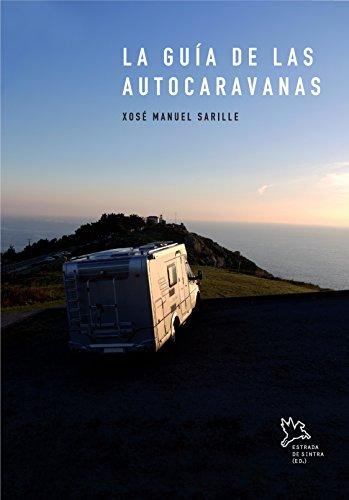 9788461682492: La guía de las autocaravanas