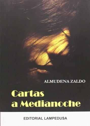 Cartas a medianoche (Paperback): Almudena Zaldo del