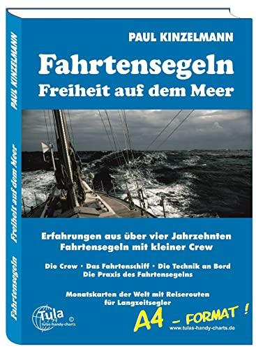 9788461692194: Fahrtensegeln Freiheit auf dem Meer