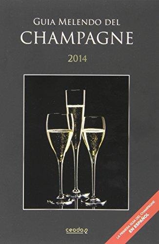 9788461698660: Guia Melendo Del Champagne