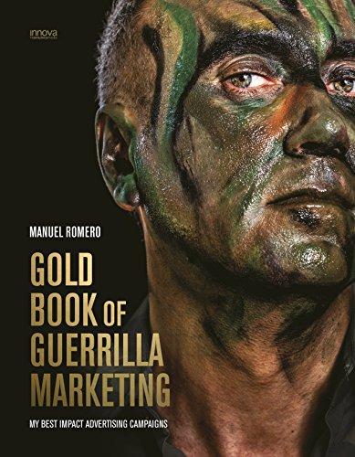 9788461700431: Gold Book of Guerrilla Marketing [ENGLISH]