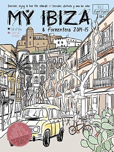 9788461702725: My Ibiza : & Formentera