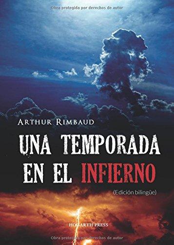 9788461711369: Una temporada en el infierno (Spanish Edition)