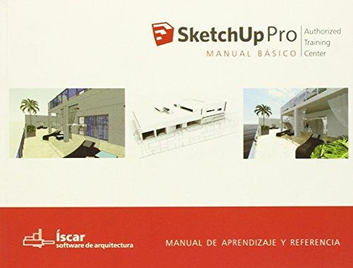 Sketchup pro manual basico: Iscar