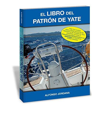 9788461725595: El libro del patrón de yate