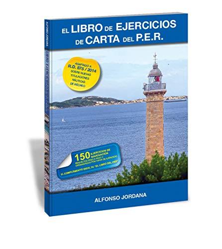 9788461725601: El Libro De Ejercicios De Carta Del P.E.R.