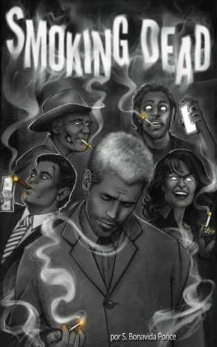 9788461743704: Smoking Dead