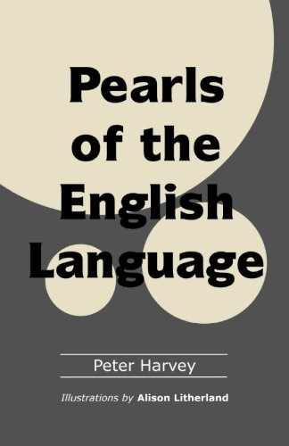 9788461747122: Pearls of the English Language