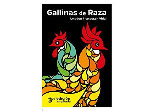 9788461754595: Gallinas de Raza