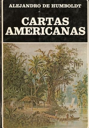9788466000406: Cartas Americanas (Spanish Edition)