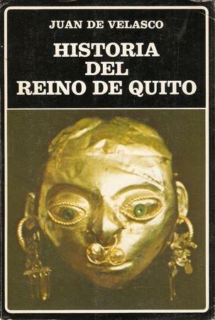 9788466000680: Historia del Reino de Quito en la América meridional (Biblioteca Ayacucho)