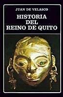 9788466000697: Historia del reino de Quito