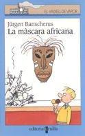 9788466100236: MASCARA AFRICANA, LA - VVB 90 -