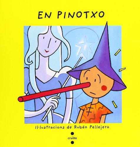9788466101721: En Pinotxo (Vull llegir!)