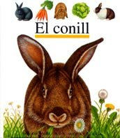 9788466102483: El conill (Mundo maravilloso)