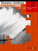 9788466103459: Llengua catalana i literatura 1r Batxillerat - 9788466103459