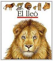 9788466103763: El lleó (Mundo maravilloso)