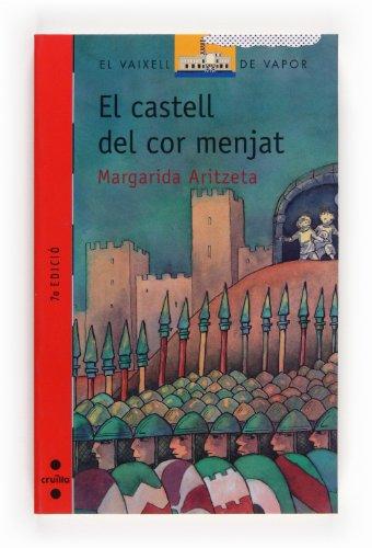 9788466105958: El castell del cor menjat