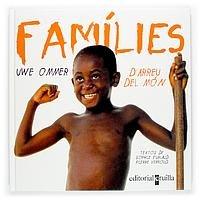 9788466106962: Famílies d'arreu del món