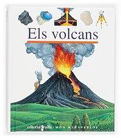 9788466107273: Els volcans (Mundo maravilloso)