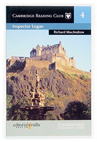 9788466108225: Inspector Logan Cruilla Edition