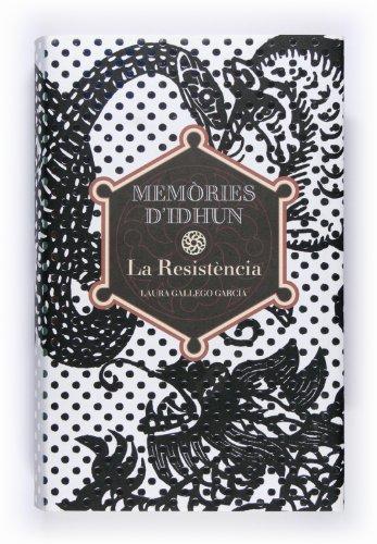 9788466110112: Memòries d'Idhun I. La Resistència (Memorias de Idhun)